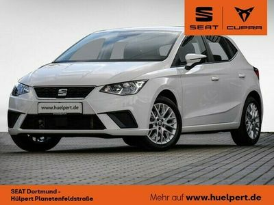 gebraucht Seat Ibiza ST 1.0 Style DAB FULL LINK NAVI FRONT ASSI PDC