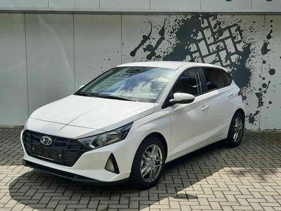 gebraucht Hyundai i20 NEUES MODELL Apple/Android/Sitzh/VirtualCkp