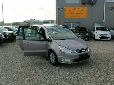 gebraucht Ford Galaxy Trend 140PS/EURO-5/8-FACH/NAVI/7-SITZER