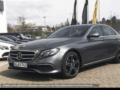 gebraucht Mercedes E300 SPORTSTYLE-Avantgarde+Fahrass+Widescreen