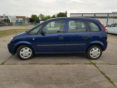 gebraucht Opel Meriva Enjoy