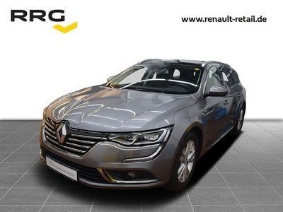 gebraucht Renault Talisman GRANDTOUR 1.6 TCE 200 EDC BUSINESS EDIT
