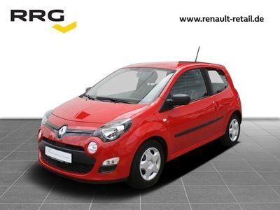 gebraucht Renault Twingo EXPRESSION 1,2 16V Klang- & Klima-Paket