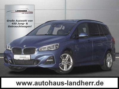 gebraucht BMW 220 Gran Tourer 220 Gran Tourer d xDrive M Sport // Pan