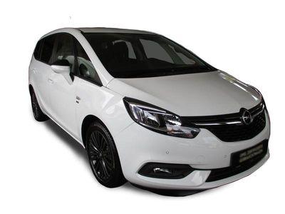 gebraucht Opel Zafira 1.6 SIDI Turbo 120 Jahre