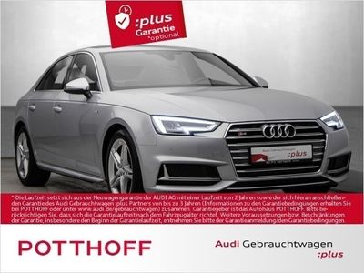 gebraucht Audi S4 3.0 TFSi Virtual LED DAB
