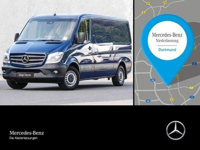gebraucht Mercedes Sprinter 319 CDI Kasten