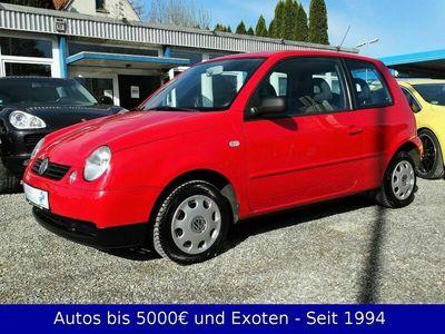 gebraucht VW Lupo 1.0 Princeton - Tüv
