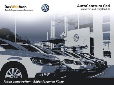 gebraucht VW Golf VI Plus Comfortline 1.6 TDI /PDC/SHZ/RCD/XE