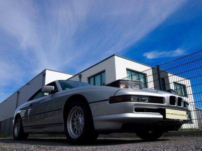 gebraucht BMW 850 Ci (850i) Deutsches Fzg. Sehr gepflegt