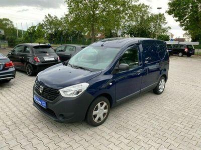 gebraucht Dacia Dokker Express Essential*Klima*Ahk*2xSchiebetür*