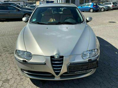 gebraucht Alfa Romeo 147 1.6 T.Spark ECO Distinctive als Kleinwagen in Frankfurt