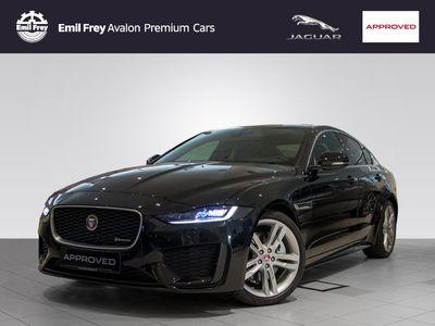 gebraucht Jaguar XE D180 Aut. R-Dynamic SE