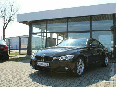 gebraucht BMW 430 i Coupé Navi*PDC*Sportsitze*SHZ