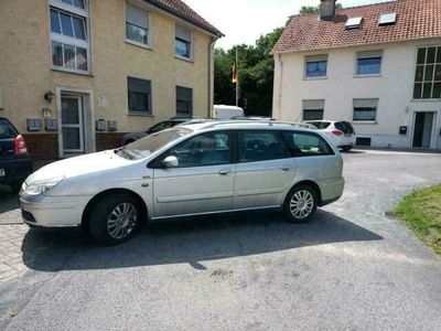 gebraucht Citroën C5 2.0 16V