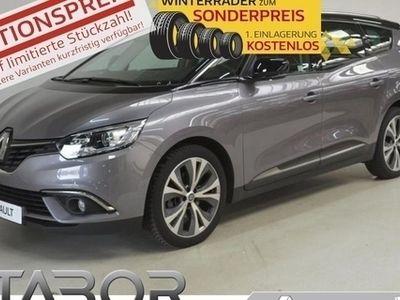 gebraucht Renault Grand Scénic IV 1.3 TCe 140 Intens 7-S Nav Kam