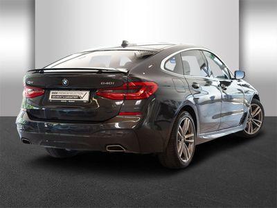 gebraucht BMW 640 i A Gran Turismo