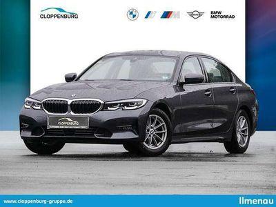 gebraucht BMW 320 d Limousine MX