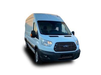 gebraucht Ford Transit Kastenwagen 350 L4 Trend