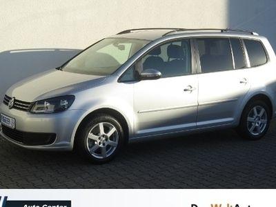 usado VW Touran Comfortline 1.4 TSI KLIMA NAVI