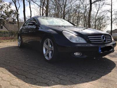 gebraucht Mercedes CLS350 Mercedes Benz