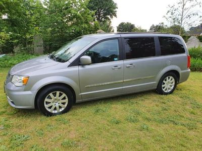 gebraucht Chrysler Grand Voyager Town & Country 3.6