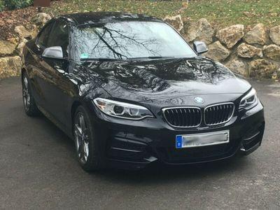 käytetty BMW M240 Coupe*Nav. Prof*Con. Drive*RTTI*Garantie