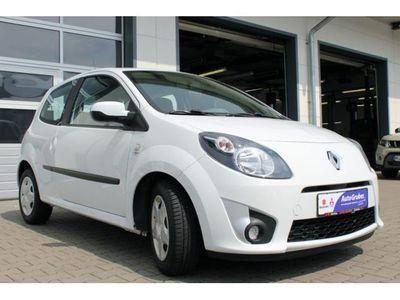 gebraucht Renault Twingo 1.2 16V LEV Eco2*el.Fenster*Radio/CD*TÜV*