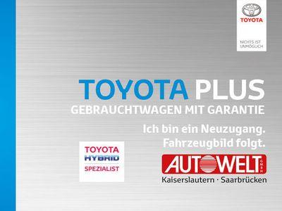 gebraucht Toyota Yaris Hybrid 1.5 VVT-i Life