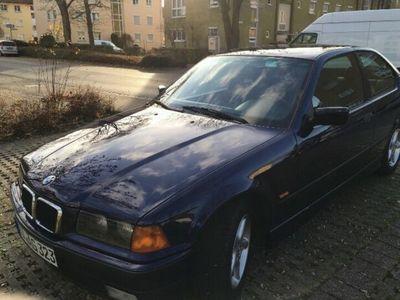 gebraucht BMW 323 Compact i M-Sportpaket