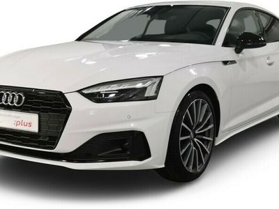 gebraucht Audi A5 Sportback 35 TDI advanced S tronic Euro 6