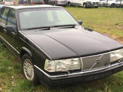 gebraucht Volvo 960 Grundausstattung