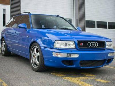 gebraucht Audi RS2