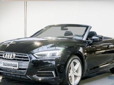 usado Audi A5 Cabriolet Sport 2.0 TFSI S tronic