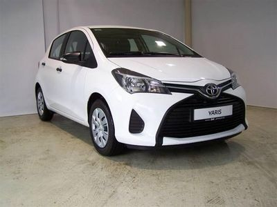 gebraucht Toyota Yaris 1.0l,5-trg.cool, Sound P.