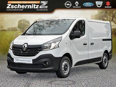gebraucht Renault Trafic Kasten L1H1 2,9t Komfort Klima PDC ESP MA
