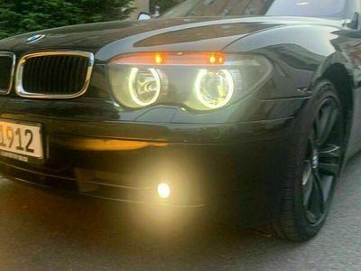 gebraucht BMW 735 i E65 Tauschen gegen F10 oder F01 als Limousine in Kreuzberg