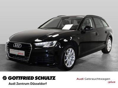 gebraucht Audi A4 Avant 2.0 TFSI S-Tronic Attraction - Klima,Schiebedach,Xenon,Sitzheizung,Alu,Servo,