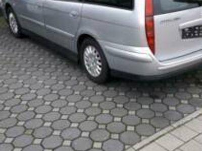 gebraucht Citroën C5 Kombi