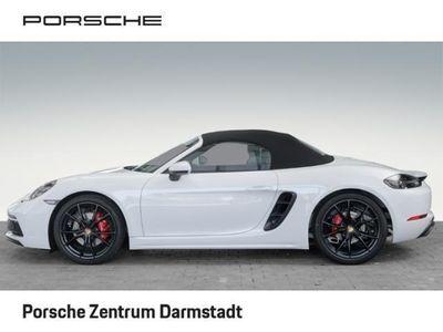 käytetty Porsche 718 BoxsterGTS