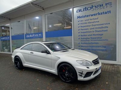 gebraucht Mercedes 500 CL-CoupeAMG // Black Series Prior Umbau //
