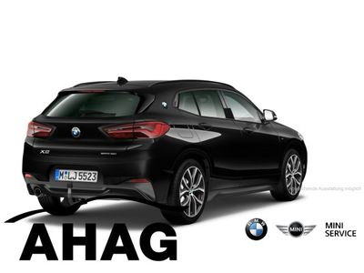 käytetty BMW X2 sDrive18i M Sport