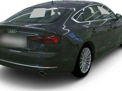 gebraucht Audi A5 Sportback A5 40 TFSi sport 18Zoll NaviPlus Navi