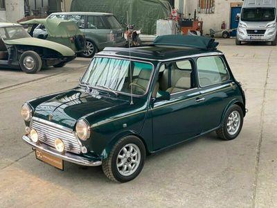gebraucht Mini 1300 British Open classictoller Zustand als Kleinwagen in Rudolstadt