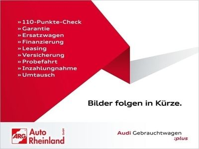 käytetty Audi Q3 neues Modell 35 TFSI S tronic Virtual Navi LED