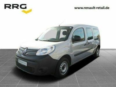 käytetty Renault Kangoo RAPID 1.5 dCi 110 MAXI EXTRA Klima, PDC, Trenngit