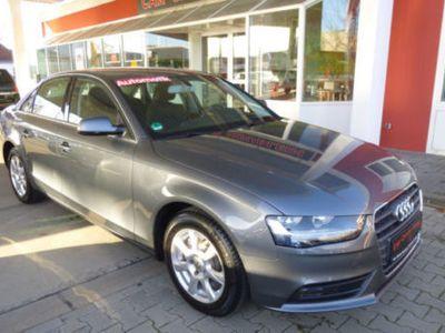 gebraucht Audi A4 Lim. Attraction