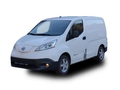 gebraucht Nissan e-NV200 Comfort (Kauf-Batterie), DAB,Navi,Klima