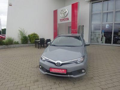 gebraucht Toyota Auris Comfort/5 Türer-Klimaautomatik/Rückfahrk.