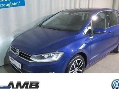 käytetty VW Golf Sportsvan Join Plus 1.5 TSI ACT DSG/LED/Navi/5J.Garantie